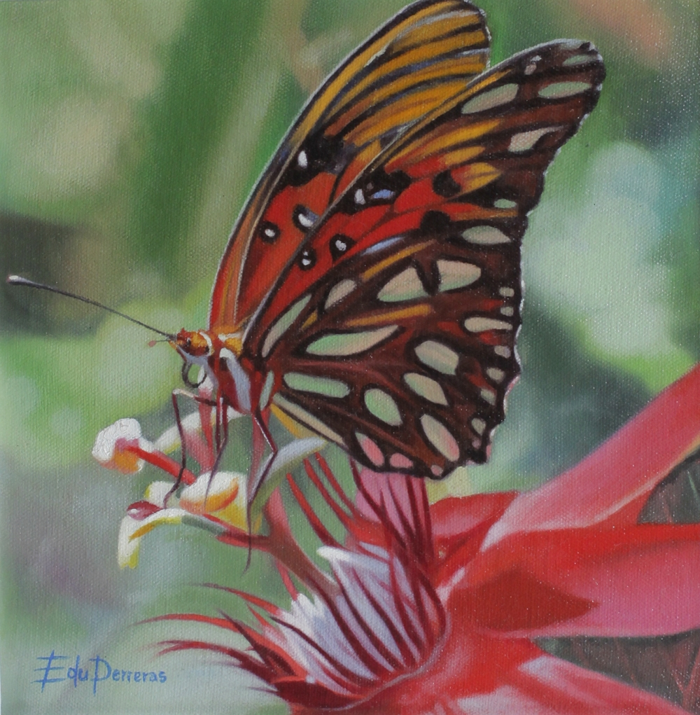 Updated Page for: #EduPerreras #Realist #Art‪‪ #‎ArtCollection ‪#‎FilipinaArtist ‪#‎FilipinoArt ‪#‎ArtPh via @MacuhaGallery