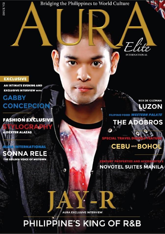 AURA Elite International Magazine – Issue No. 7 – Art Contributor
