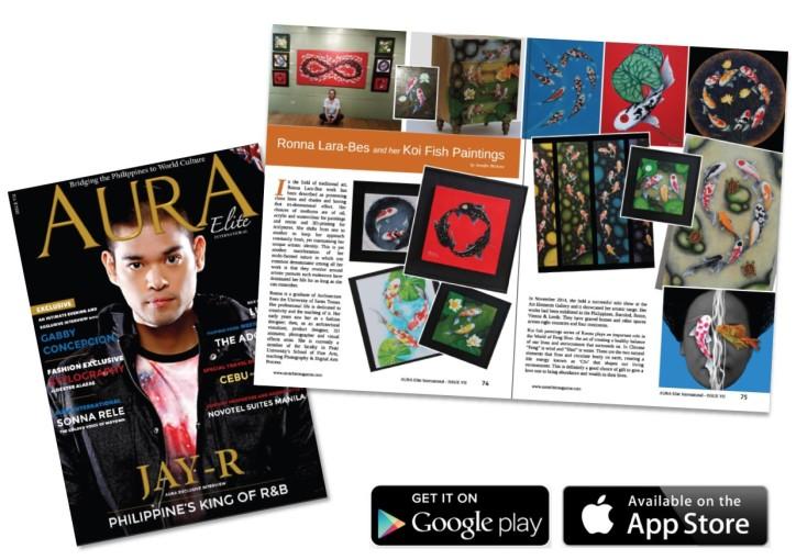JB- Issue VII 2016