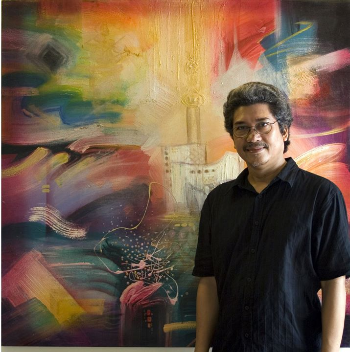 Pancho Piano: Global Filipino Artist + Bicol's Pride